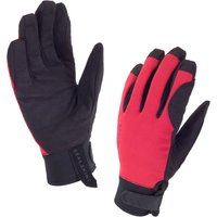 SealSkinz Womens Dragon Eye Road Gloves Winter Gloves