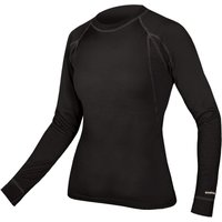 Endura Womens BaaBaa Merino Long Sleeve Base Layer Base Layers