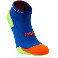 Hilly Lite-Cushion Quarter Sock   Running Socks