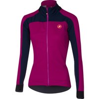 Castelli Womens Mortirolo 2 Jacket Cycling Windproof Jackets