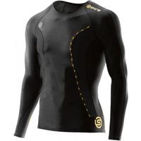 SKINS DNAmic Long Sleeve Top Compression Base Layers