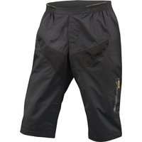 Endura MT500 Waterproof Shorts II Black 2XL Baggy Cycling Shorts