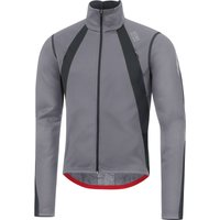 Gore Bike Wear Oxygen Windstopper Jacket Cycling Windproof Jackets