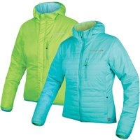 Endura Womens FlipJak Reversible Jacket Cycling Windproof Jackets