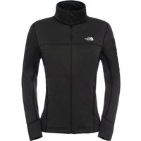 The North Face Womens Kyoshi Full Zip Jacket Midweight Fleeces