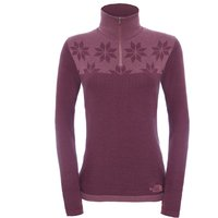 The North Face Womens Harpster 1/4 Zip Outdoor Tops