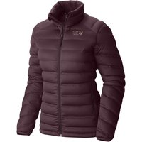 Mountain Hardwear Womens Stretch Down Jacket Insulated Jackets