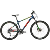 GT Avalanche Comp (2017) Mountain Bike Hard Tail Mountain Bikes