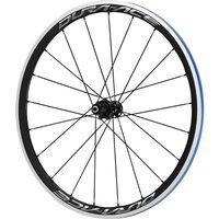 Shimano Dura Ace R9100 C40 Carbon Clincher Rear Wheel   Performance Wheels