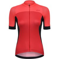 dhb Aeron Womens Speed Short Sleeve Jersey Short Sleeve Cycling Jerseys