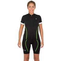 Spiuk Women's Elite Short Sleeve Jersey   Jerseys
