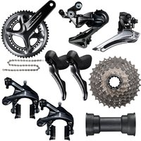 Shimano Dura-Ace R9100 11 Speed Groupset Groupsets & Build-kits