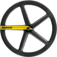 Mavic IO Rio 5 Spoke Tubular Front Track Wheel Performance Wheels