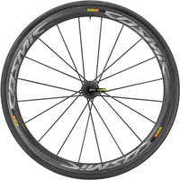 Mavic Cosmic Ultimate Tubular Front Wheel (WTS) Performance Wheels