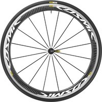 Mavic Cosmic Pro Carbon Front Wheel (WTS) Performance Wheels