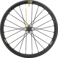 Mavic Ksyrium Pro Disc Front Wheel (WTS) Performance Wheels