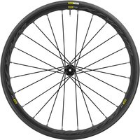 Mavic Ksyrium Elite Disc Front Wheel (WTS) Performance Wheels