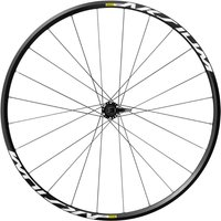 Mavic Aksium Disc Front Wheel Performance Wheels