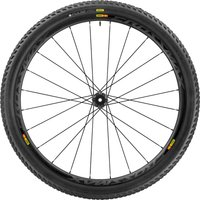 Mavic Crossmax Pro Carbon 29 front wheel (WTS) Performance Wheels