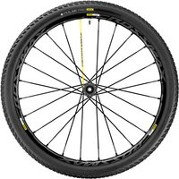 Mavic Crossmax Pro 29 Front Wheel (WTS) Performance Wheels