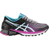 Asics Womens Kinsei 6 Shoes Cushion Running Shoes