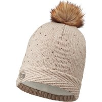 Buff Aura knitted fleece hat Hats