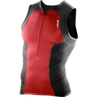 2XU Perform Tri Singlet Tri Tops
