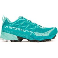 La Sportiva Womens Akyra Shoes Offroad Running Shoes