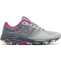 New Balance Womens 690 v2 Shoes Offroad Running Shoes