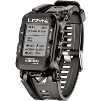 Lezyne Micro GPS Watch with Mapping GPS Running Computers