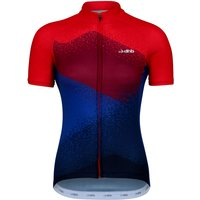 dhb Blok Womens Short Sleeve Jersey - Haze Short Sleeve Cycling Jerseys