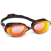 dhb Fury Goggles Mirror Adult Swimming Goggles