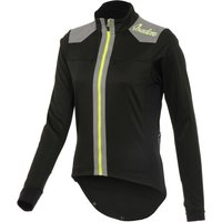 Isadore Womens Merino Membrane Softshell Jacket Cycling Windproof Jackets