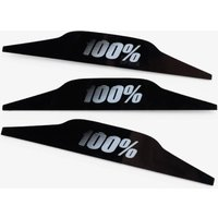 100% SVS Roll Off System Mud Flap Performance Sunglasses