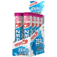 High5 Zero Xtreme Electrolytes 8 Pack Energy & Recovery Drink