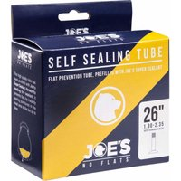 Joes No Flats Yellow Gel Self Sealing Inner Tube Inner Tubes