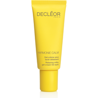 Decleor Harmonie Calm Relaxing Milky Gel-Cream for Eyes 15ml - Relaxing Gifts
