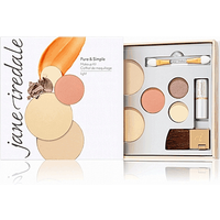 Jane Iredale Pure & Simple Makeup Kit Light - Simple Gifts