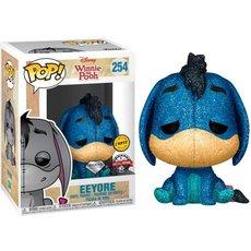 eeyore / winnie l'ourson / figurine funko pop / di...
