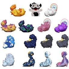 mystery ball paka paka cloud cats / cloud cats / figurine funko pop
