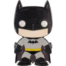 batman / super heroes / funko pop pin