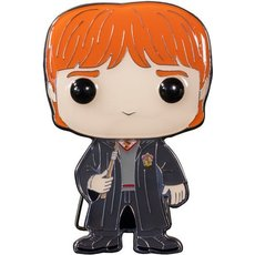 ron weasley / harry potter / funko pop pin
