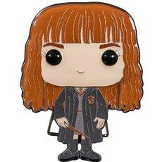 hermione granger / harry potter / funko pop pin