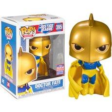 doctor fate / justice league / figurine funko pop / exclusive sdcc 2021