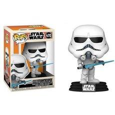 stormtrooper concept series / star wars / figurine funko pop