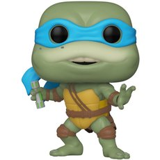 leonardo vague 2 / les tortues ninja / figurine fu...