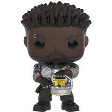 del walker / gears of war / figurine funko pop