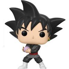 goku black / dragon ball super / figurine funko pop