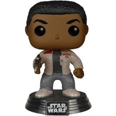 finn / star wars / figurine funko pop