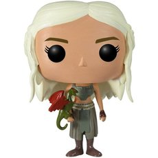 daenerys targaryen / game of thrones / figurine funko pop